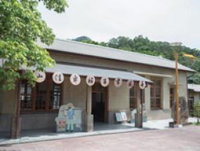重現日治時期車站原貌  感受山佳小鎮的魅力風情