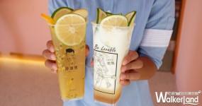板橋人狂喝三天三夜!超夯網紅手搖飲「舒油頭」三天限定買一送一,酸甜水果茶現在就喝兩杯。