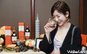 懂威士忌的一定會愛!格蘭利威推出「14年雪莉桶單一麥芽威士忌」,圓潤口感搭格蘭利威經典濃郁果香,台灣機場免稅通路獨家販售。