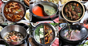 火鍋控必訪!10間超過20年的老字號火鍋店,沙茶鍋、石頭鍋、麻辣鍋、酸白菜鍋、日式鍋應有盡有,保證讓你吃得心滿意足。