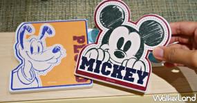米奇控動起來!HOLA聯手迪士尼推出「運動米奇」居家小物系列,超萌米奇三角靠墊、小朋友限定「迪士尼台灣年味玩偶」讓米奇控搶翻。