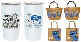 三眼怪冰壩杯我要買!7款超萌「史迪奇、三眼怪集點加價購」搶先看,質感系「史迪奇牛皮包、三眼怪零錢包」只在momo購物網。