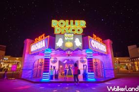 時尚網美約拍一下!華泰名品城打造「Newtro美式復古萬聖節」,三大新復古景點、超應景活動搶先看,再加碼會員獨享500元回饋。