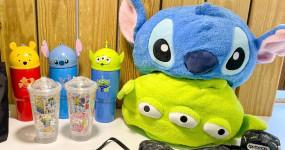 維尼、史迪奇冰壩杯!全家「史迪奇翻轉玩偶、立體存錢筒」領軍29款迪士尼小物搶荷包,讓粉絲天天吃全家集點。