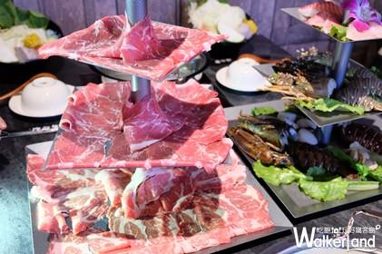 頂級和牛龍蝦帝王蟹鍋物「捌圓堂」 蓋世肉塔免費兌換券!