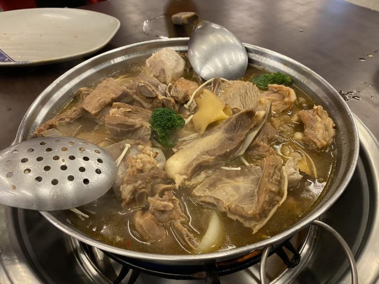 桃園市蘆竹區 一鍋羊肉(蘆竹區)42
