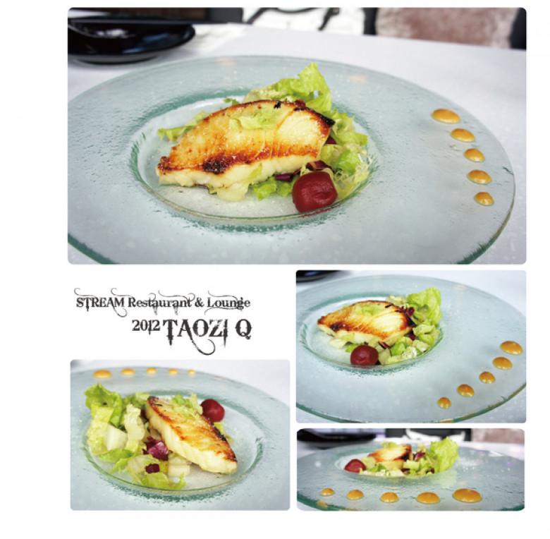 台北市信義區 Stream Restaurant & Lounge49