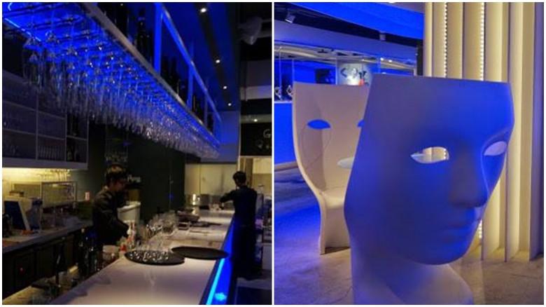 台北市大安區 VIVO 光癮時尚餐飲42