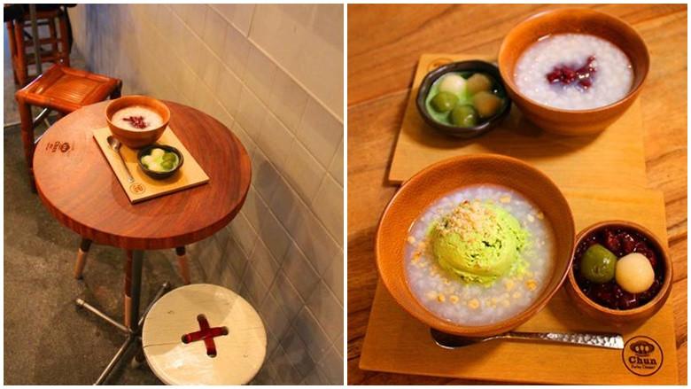 台南市中西區 Chun純薏仁。甜點。44