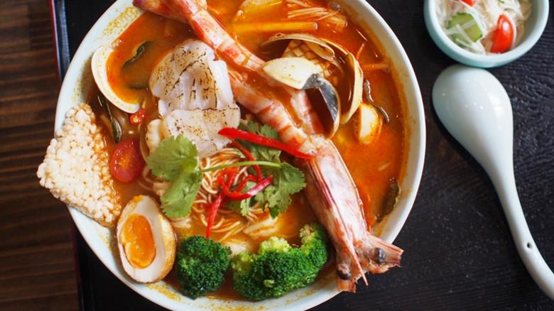 台北市中山區 湄泰廚房 My Thai Kitchen47