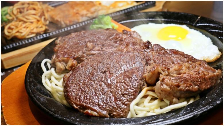 台北市中山區 將軍碳烤牛排37
