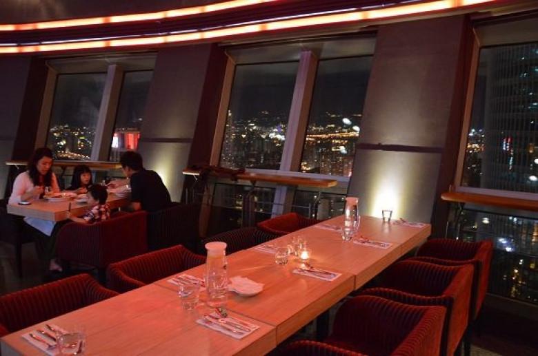 新北市板橋區 典藏33景觀餐廳  ARTCO.3351