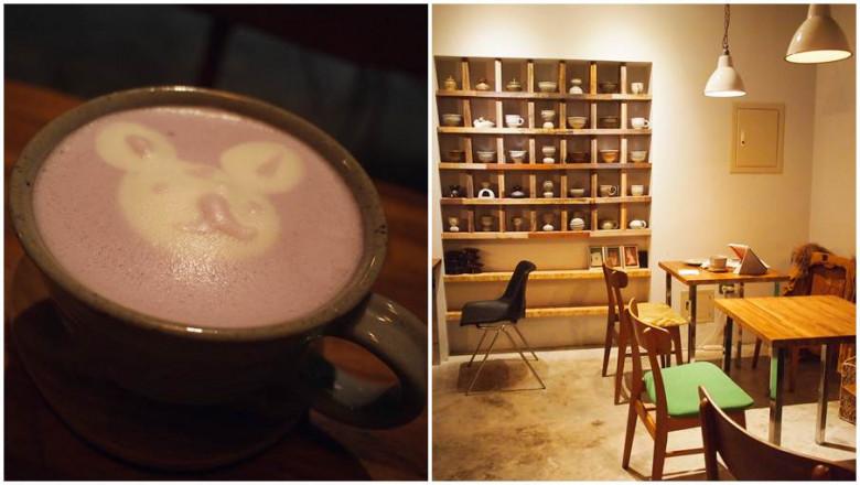 台北市中正區 卡那達CAFÉ33