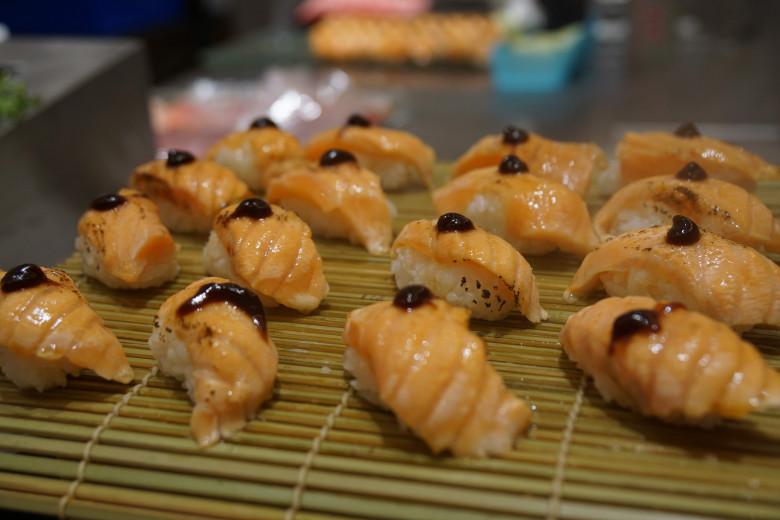台北市大安區 漢來海港自助餐廳 (台北敦化店)61