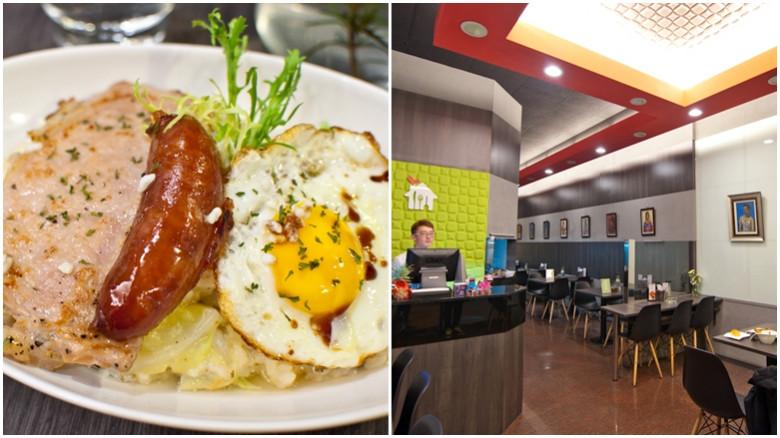 高雄市左營區 勇氣廚房2店35