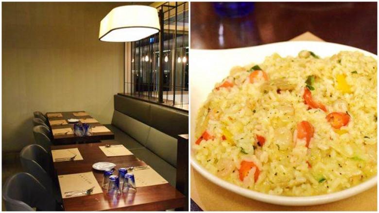 新北市淡水區 墨尼尼義大利餐廳 (淡水店)55