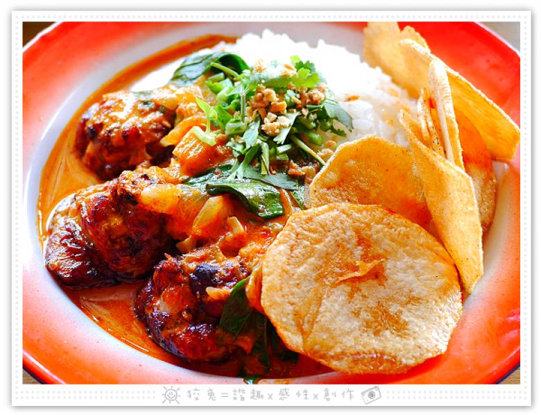 台南市中西區 食內嗑‧泰式小食肆46