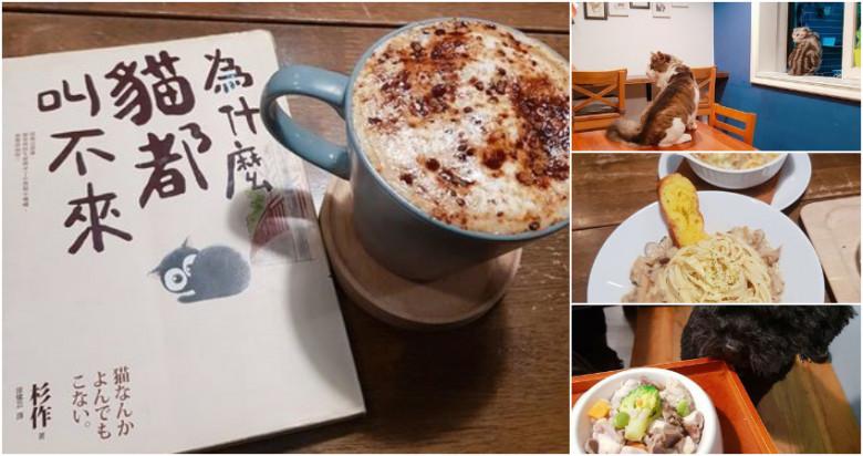 台北市松山區 小春日和動物雜貨咖啡49