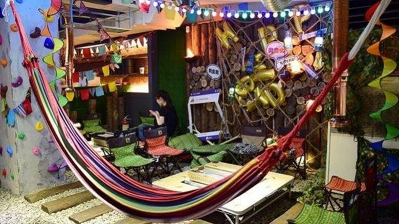 台北市大安區 TKK CAMP27