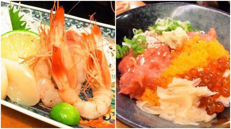 台北市中山區 小六食堂丼飯居食屋46