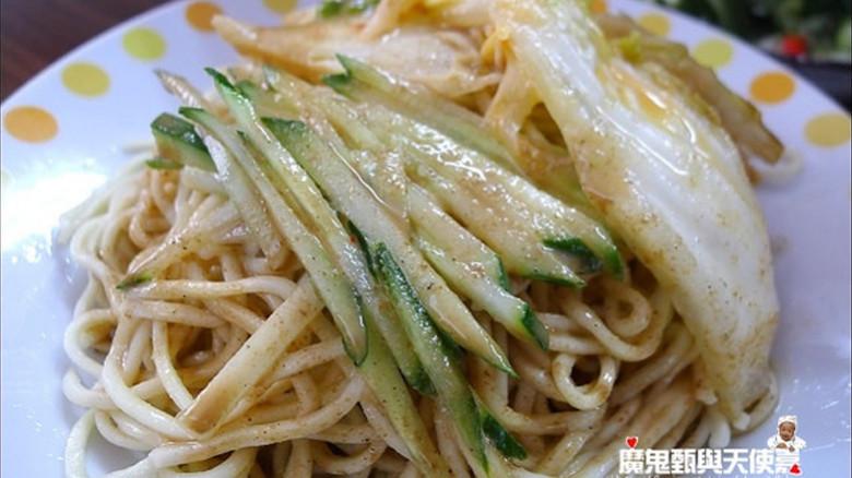 台北市中山區 導遊涼麵31