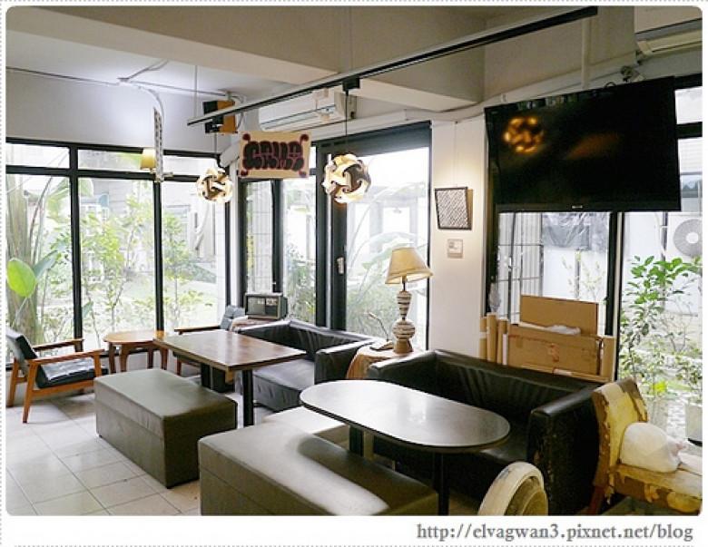 台北市萬華區 北義極品咖啡館40