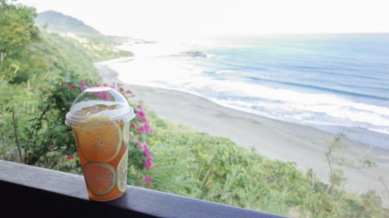 台東縣東河鄉 金樽咖啡31