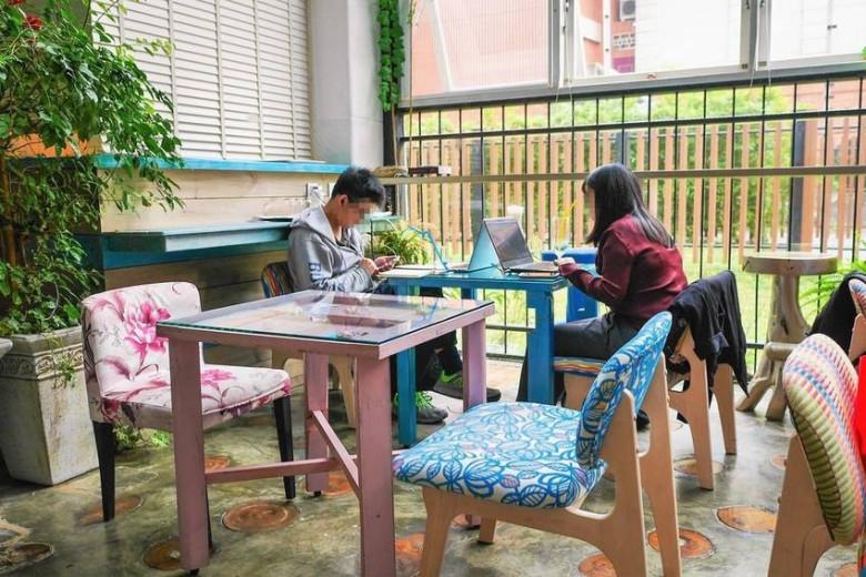 台北市大同區 D.G.Café28