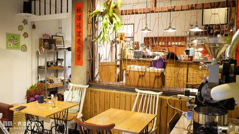 台中市西屯區 窩柢咖啡公寓37