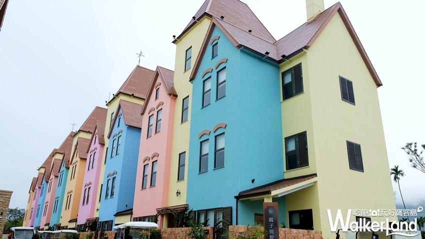 花蓮最新打卡景點「瑞穗春天國際觀光酒店」 / WalkerLand窩客島提供