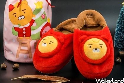 「Kakao Friends耶誕拖鞋組」一組