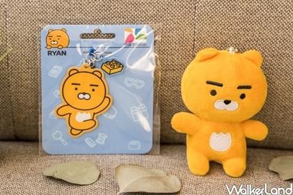 「KAKAO FRIENDS 造型悠遊卡禮盒組」一組
