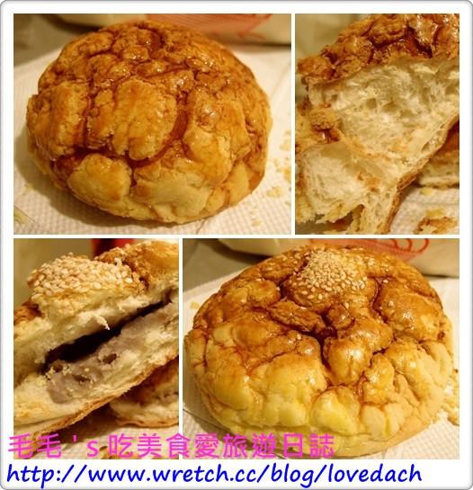 食記。【三芝。廣泰香西點】口味應有盡有的菠蘿麵包,11種口味 ...