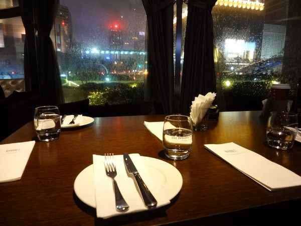 Marquee Restaurant & Lounge:再訪 - 信義區 Marquee Restaurant & Lounge