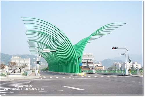 Butterfly Bridge (3)