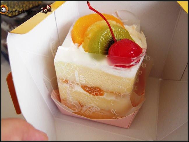 柏林蛋糕(總店)