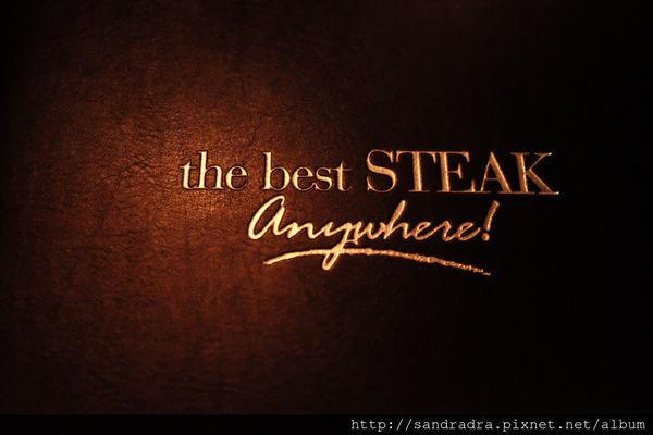 【台北Mortons steakhouse Taipei 】來自芝加哥的頂級莫爾頓牛排館 信義微風45樓 超棒的 ...