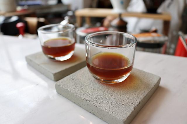 兩小杯藝妓