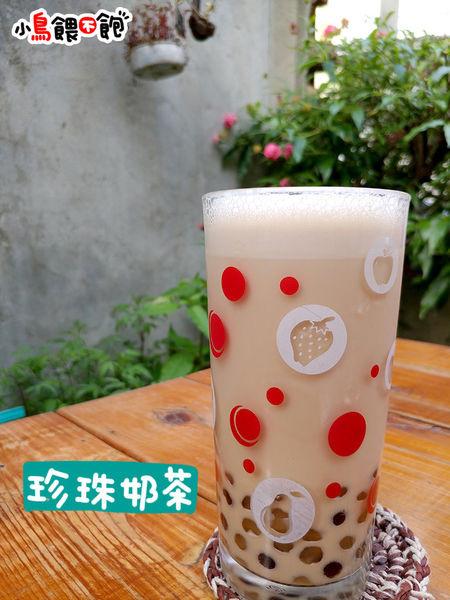 珍珠奶茶單杯