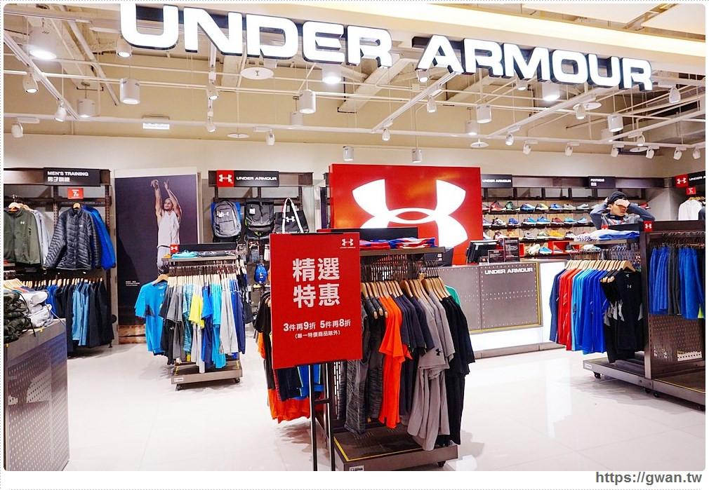 Under Armour Магазины В Москве Закрываются