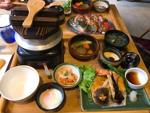 竹北高鐵商圈(近美華泰) 好旬日食 日式料理 斑馬飲食集團~特色日式好滋味
