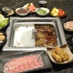 台北市信義區 海底撈火鍋