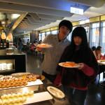 饗食天堂(台北京站店)