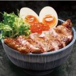 開丼 燒肉VS丼飯 (HOYII北車站店)