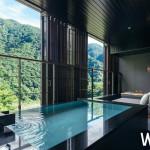 台中市和平區 虹夕諾雅 谷關 (旅館440號) HOSHINOYA Guguan