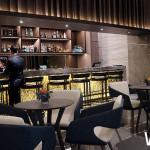 休閒旅遊/住宿/觀光飯店台北新板希爾頓酒店 Hilton Taipei Sinban Hotel(新北市旅館313號)