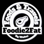 Foodie2Fat X Walter哥