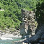 新竹縣尖石鄉 秀巒野溪溫泉