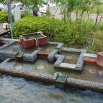 宜蘭縣礁溪鄉 湯圍溝公園