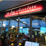 in Joy chocolate (板橋店)